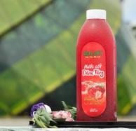 nước cốt dâu tây