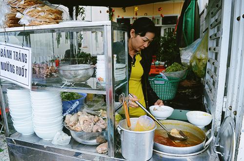 Bún bò Huế – món ngon cho bữa sáng ở Đà Lạt