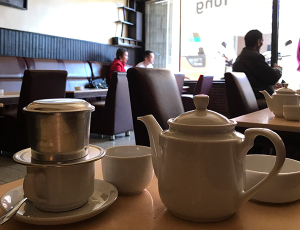 cafe tùng đà lạt