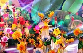 Festival hoa Đà Lạt lần thứ 7