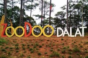 ZooDoo Đà Lạt