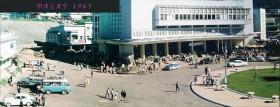14 bức ảnh cực hiếm hoi về chợ Đà Lạt xưa